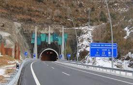 Se inician los trabajos de finalización de la autovía de Huesca