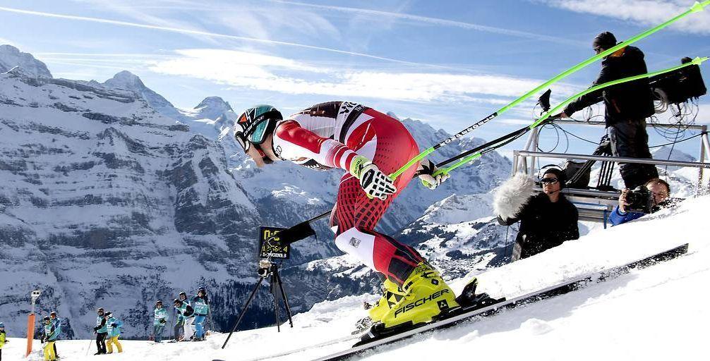 Proponen el Descenso más largo de la Copa del Mundo de esquí: inicio en Suiza y final en Italia