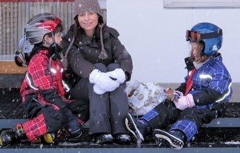 Nueva York no podrá obligar a llevar casco de esquí
