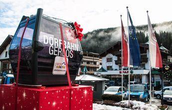 Gerlos im Zillertall instala un nuevo telecabina de 10 plazas