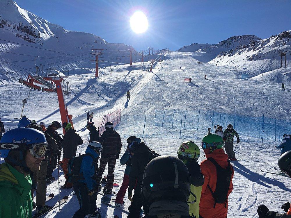 Las 10 cosas que debes saber si decides esquiar en Nevados de Chillán