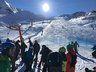 Teleesquí Enlace en Nevados de Chillán