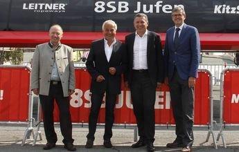 Kitzbühel supera por primera vez los 50 millones de euros en facturación