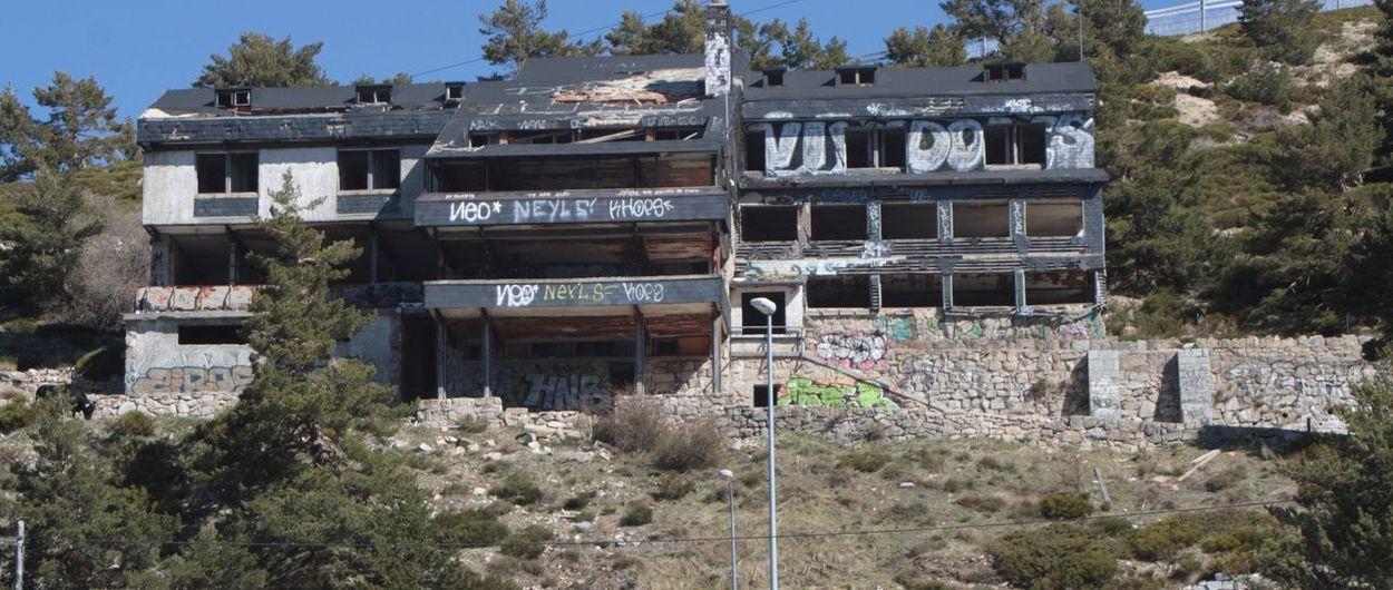 Adiós definitivo al Club Alpino Español de Guadarrama