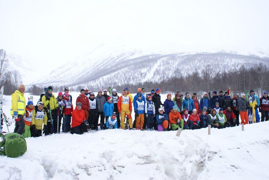 ¡¡Estos Noruegos están Lokos!!