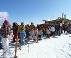 Excelentes Vacaciones de Invierno en El Colorado