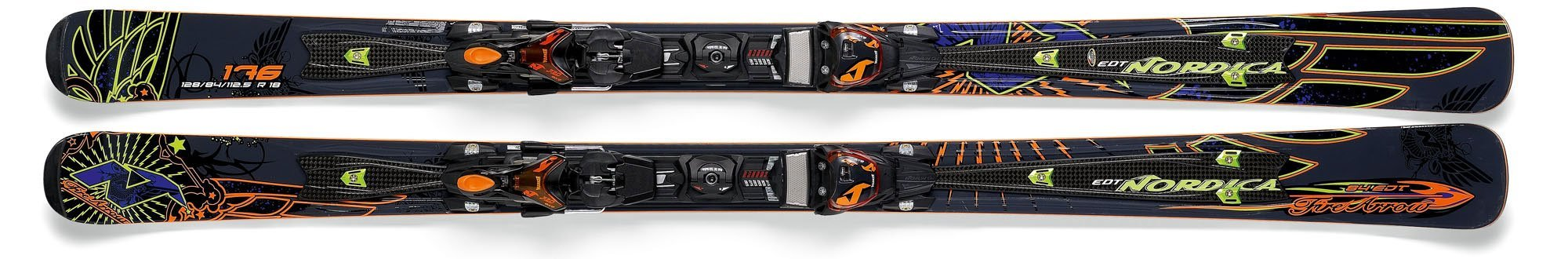 Fire Arrow 84 EDT Evo XL CT