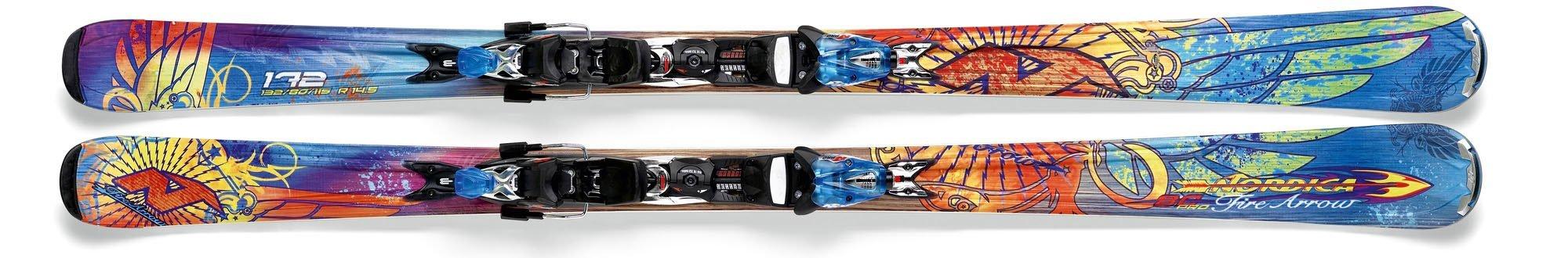 Fire Arrow 80 PRO XBI CT