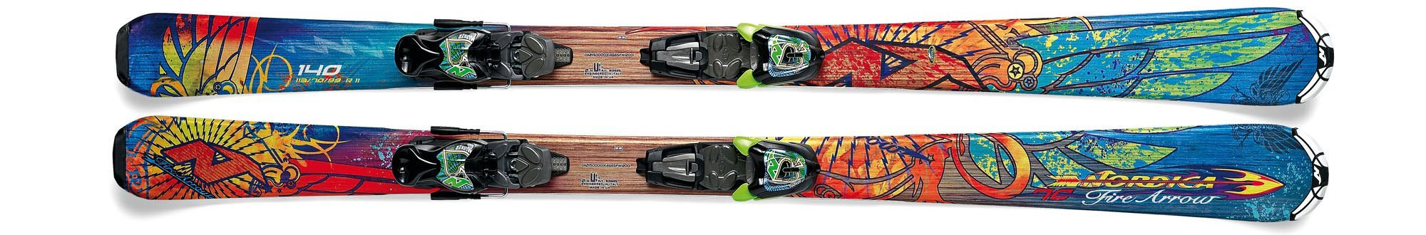 Fire Arrow 70 Fastrak
