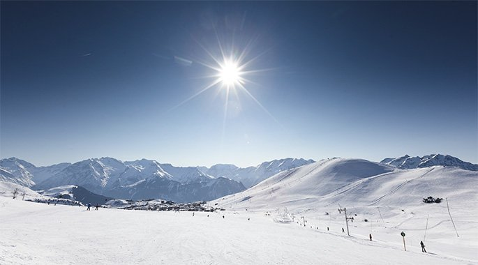 Alpe d´Huez