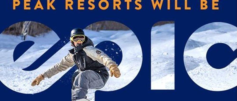 Vail Resorts compra Peak Resorts: 17 estaciones de esquí de golpe