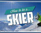¿eres un esquiador? ¿Seguro...?