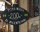 El mejor premio para la estación de esquí en el corazón de Barcelona