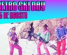 Retro Ski Day: ¡Los 80´s se toman La Parva!