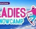 """Las Mujeres se """"tomarán"""" Nevados de Chillán en el Ladies Snow Camp"""