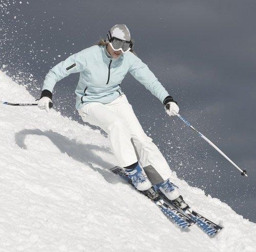 Skiar