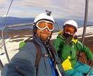 Visitando el Volcán Osorno