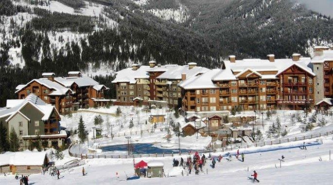 Foto de Panorama Resort