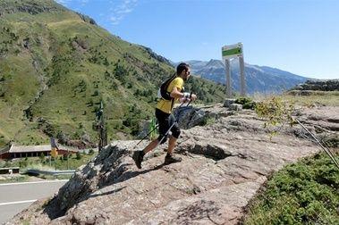 Canfranc-Canfranc 13, La maratón de montaña más dura de España