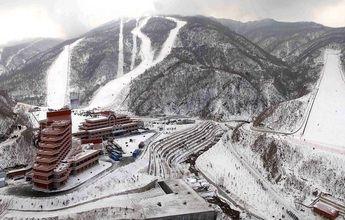 Corea del Norte se queja de que no puede comprar esquís
