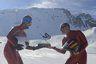 Esquí de velocidad
