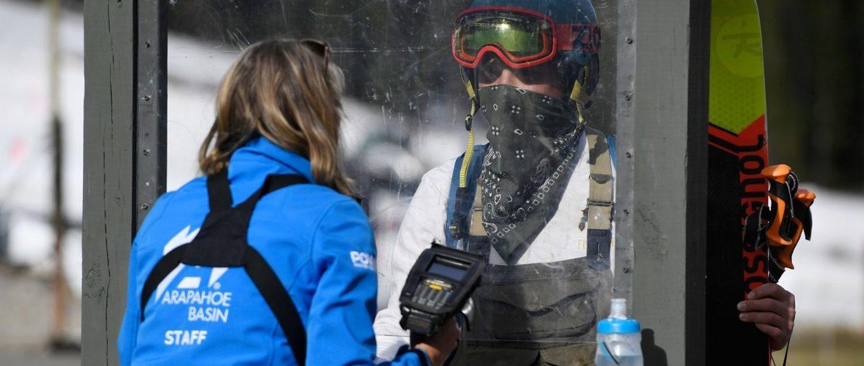 ¿Habrá temporada de esquí?