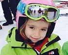 Club de esquí para niños de 2,5 años en Madrid
