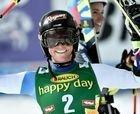 Lara Gut arrasa en la apertura de Copa del Mundo