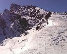 Sierra Nevada ya luce espléndida