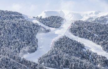 Grandvalira se salva y se amplía con la estación de esquí de Ordino-Arcalís