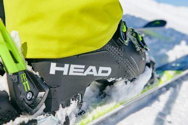Colección Botas HEAD 2019/2020