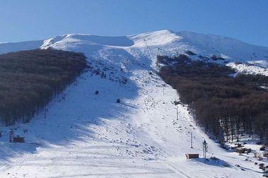 La pista de esquí de Valle del Sol se mantendrá cerrada un invierno más