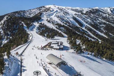 Pal Arinsal invierte 3 millones de euros en la nueva temporada de esquí