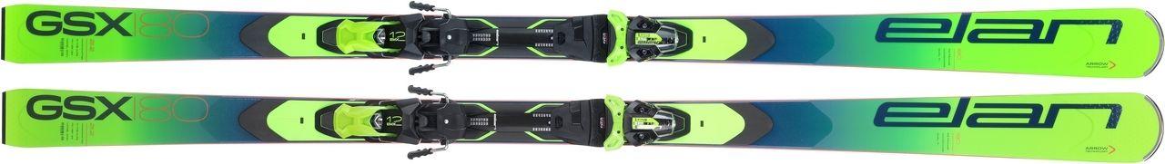 GSX Fusion X