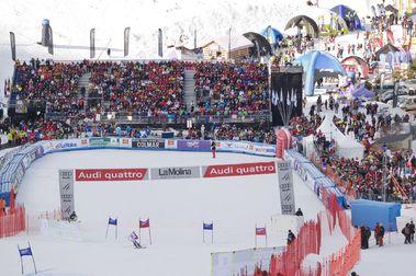 La RFEDI muestra un total apoyo a los Juegos Olímpicos en Pirineus-Barcelona 2030