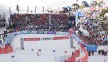 Copa del Mundo en La Molina 2008