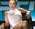 Cruce de piernas de Lindsey Vonn a lo Sharon Stone para ESPN