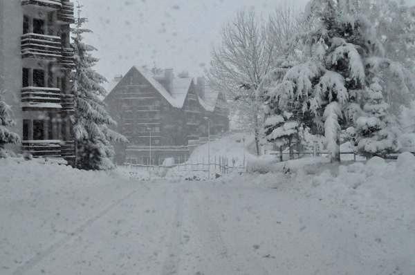 Fin de semana de nieve en formigal me voy a formigal for Jardin de nieve formigal