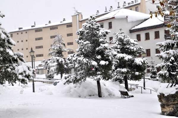 Fin de semana de nieve en formigal formigal for Jardin de nieve formigal