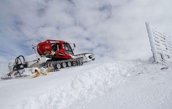 Sierra Nevada abre su temporada de esquí este sábado 24 de noviembre