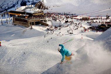 Las cinco razones para prestar atención al Pirineo francés