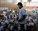 Tercera edición del Día Paralímpico en la escuela