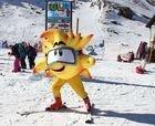 Sierra Nevada busca mascota para el Mundial de 2017