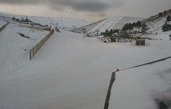 Valdesquí arranca la temporada hoy con 15 kilómetros de pistas