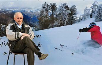 Josep Messegué: el hombre que creó Port Ainé con un premio de Loteria