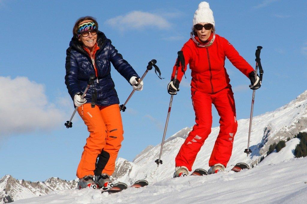 Tai Ski Cathy Breyton