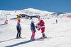 Sierra Nevada diseña un programa de Navidad para niños y familias