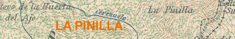 Cartela La Pinilla