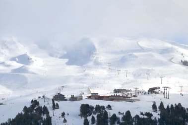 Baqueira sigue ampliando su oferta esquiable de cara a las fiestas de Navidad
