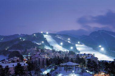 Corea del Sur cierra todas sus estaciones de esquí para contener el COVID-19
